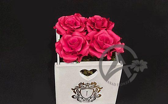 باکس گل کوچک