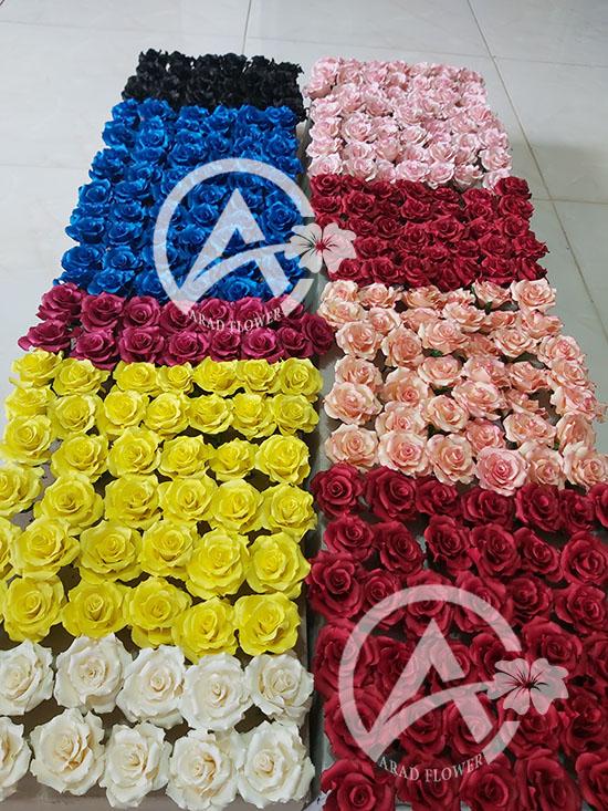 مرکز فروش عمده گل مصنوعی