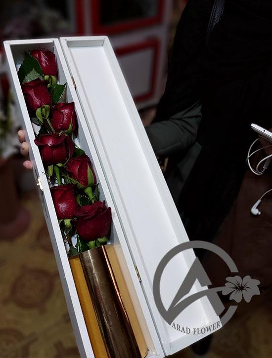 صندوق هدیه